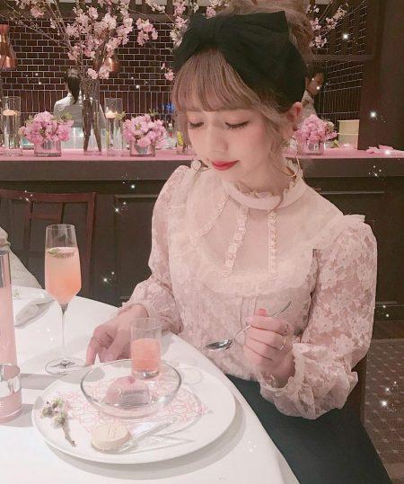 インスタグラマー エリンコ♡ カフェ4