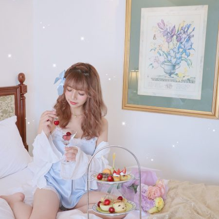 インスタグラマー エリンコ♡ カフェ3