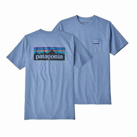 パタゴニアTシャツ