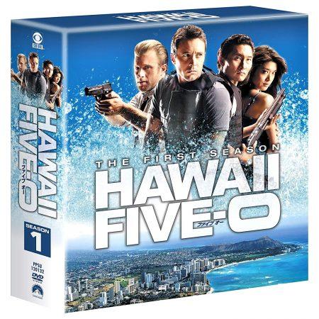 ハワイ ファイブオー シーズン1
