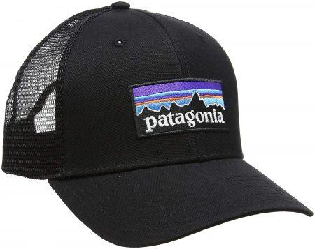 パタゴニアキャップ