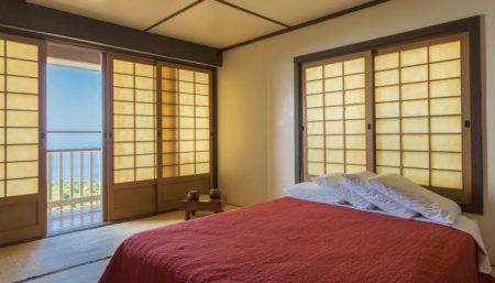 マナゴホテルの客室