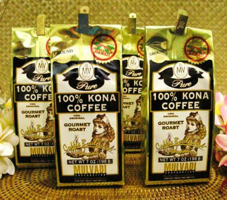 ハワイ ABCストア コナコーヒー