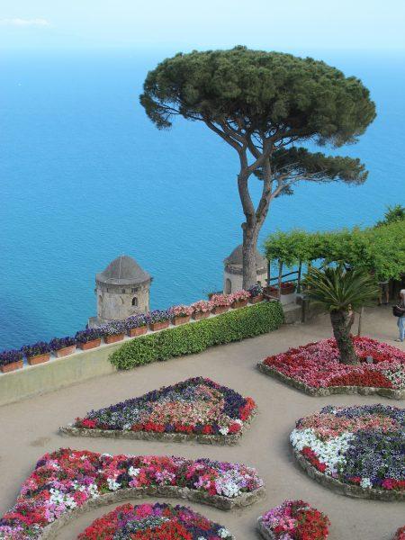 イタリア カプリ島 観光