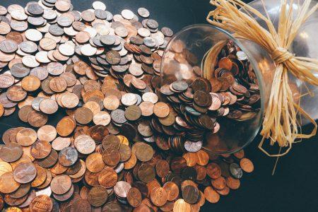 ニューカレドニア 通貨