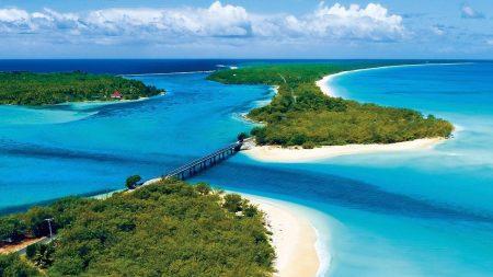 ニューカレドニア ハネムーン ウベア島