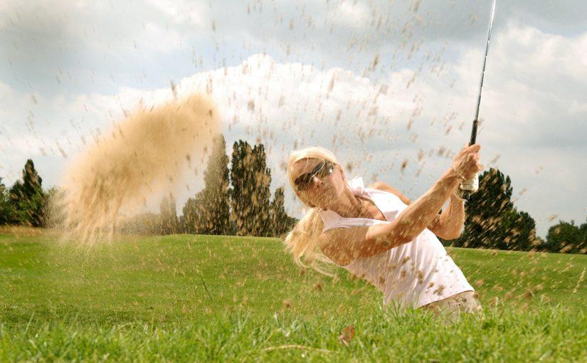 ゴルフ ファッション レディース
