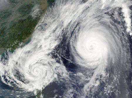 グアム 天気 台風
