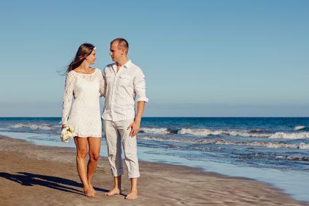 ニューカレドニア ハネムーン 結婚式費用