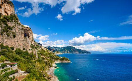 ユネスコ世界遺産登録の海岸