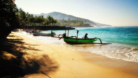 バリ島 時差 季節