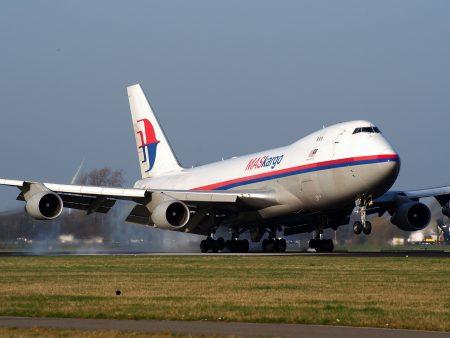 マレーシア 飛行機