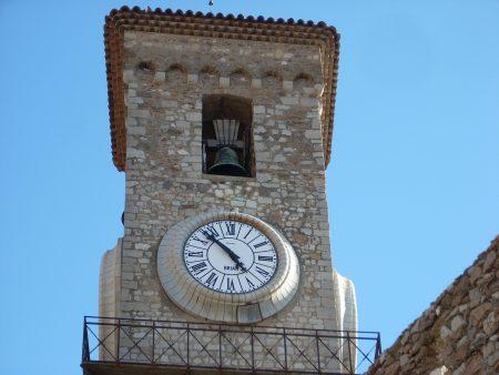 時計台 フランス カンヌ