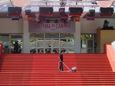 カンヌ 国際映画祭