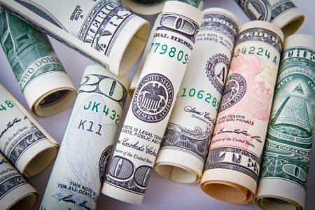バハマ お金