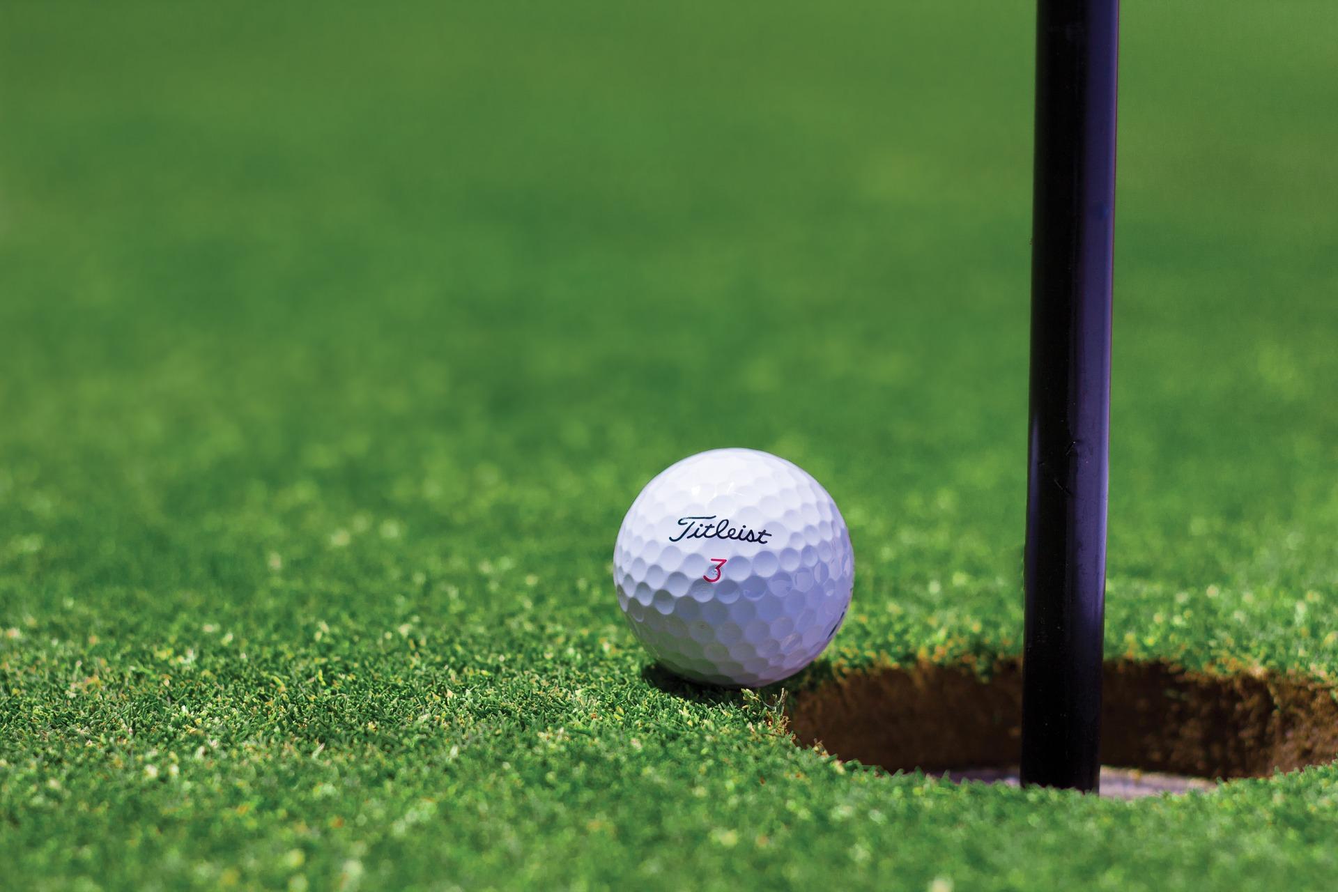 ゴルフ バハマ