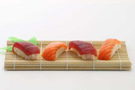バハマ 寿司