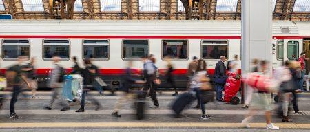 イタリアの鉄道