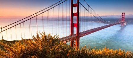サンフランシスコ国際空港からホテルまでのアクセス
