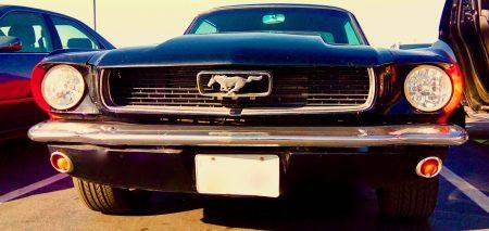 サンフランシスコの車