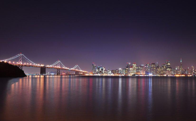 サンフランシスコ・トレジャーアイランド