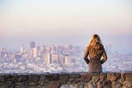 サンフランシスコの治安
