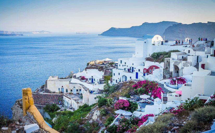 ギリシャ 行き方 案内