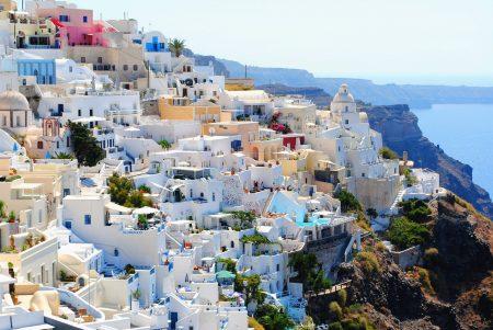 ギリシャ サントリーニ島 おすすめ