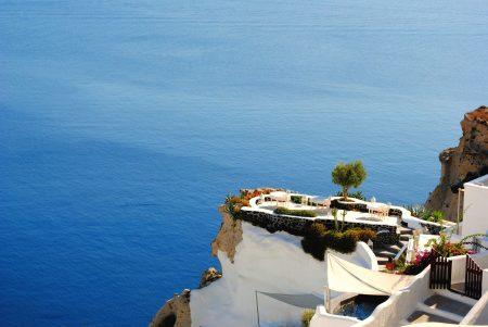 ギリシャ 旅行 シーズン