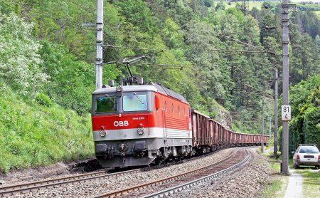 イタリアの列車事情
