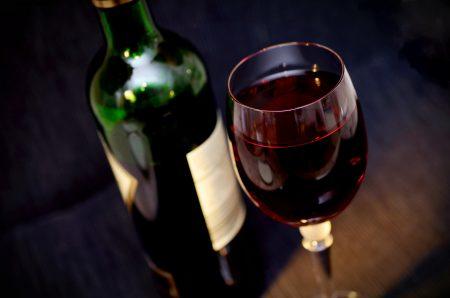 カルフォルニアワイン