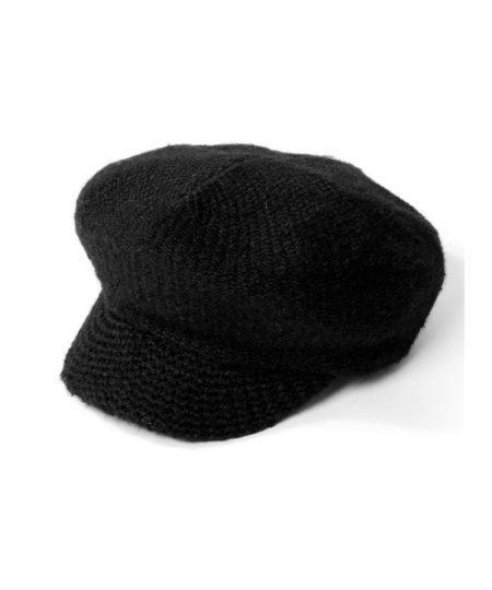 ニット帽 キャスケット