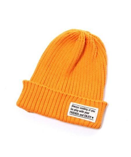 サマーニット帽