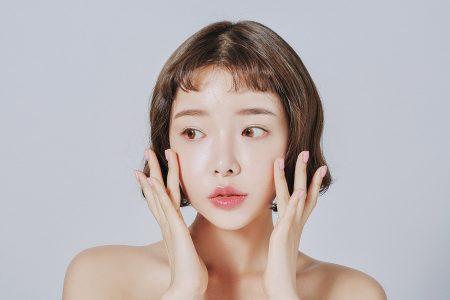 韓国オルチャンの美肌