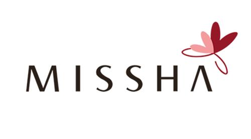 MISSHA(ミシャ) ロゴ