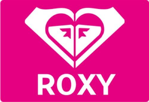 ROXY ロゴ