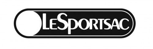 LeSportsac ロゴ