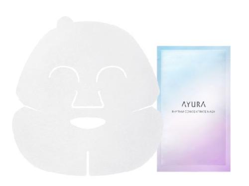 リズムコンセントレートマスク/AYURA(アユーラ)