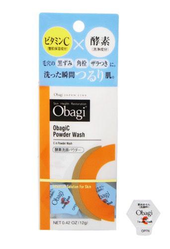 オバジC酵素洗顔パウダー/ロート製薬 オバジ