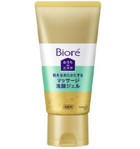 おうちdeエステマッサージ洗顔ジェル/Biore(ビオレ)