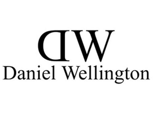 Daniel Wellington ロゴ