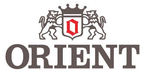 ORIENT ロゴ