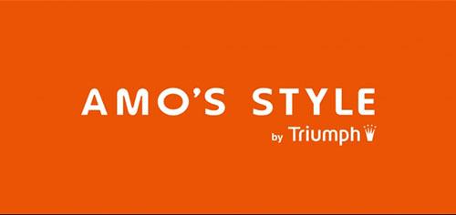 AMO'S STYLE ロゴ
