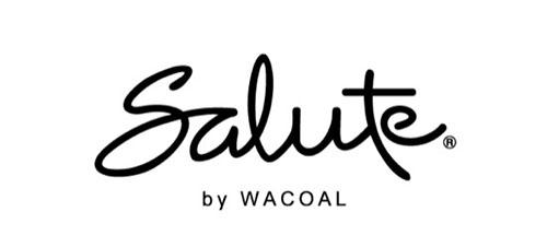 Salute ロゴ
