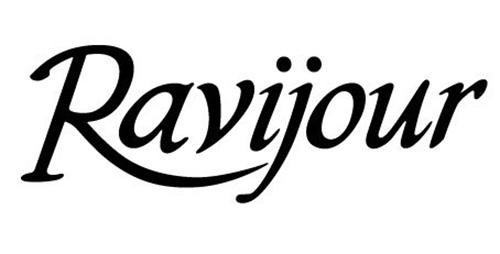 Ravijour ロゴ