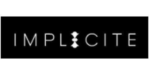IMPLICITE ロゴ