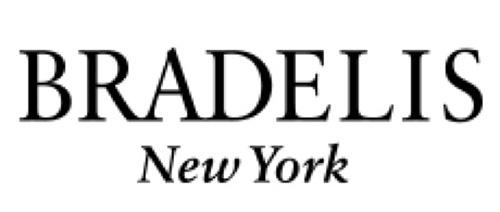 BRADELIS New York ロゴ