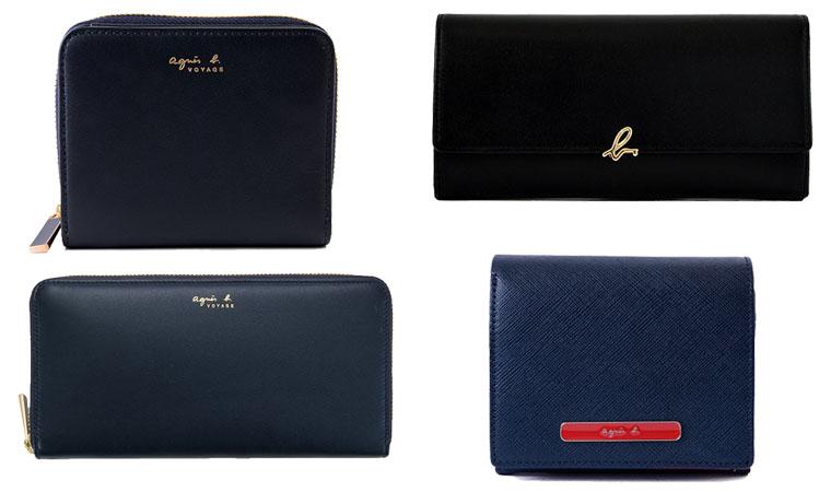 agnesb 財布