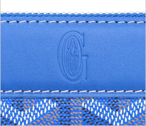 ゴヤール 財布