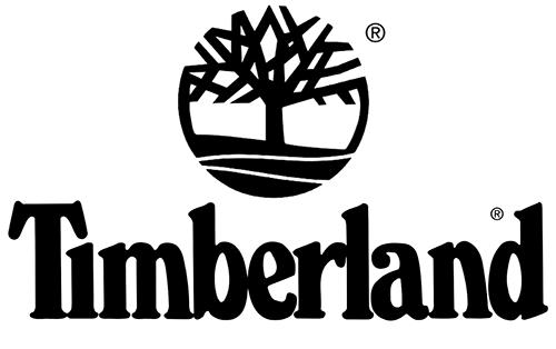 Timberland(ティンバーランド) ロゴ